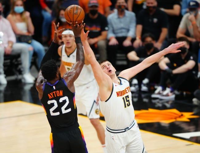NBA Picks and Predictions for 6/11/21 - Free NBA Player Props