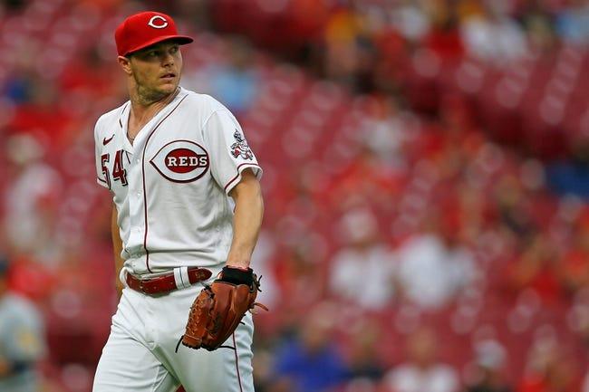 Best MLB Props 7/18/21: MLB Picks and Predictions