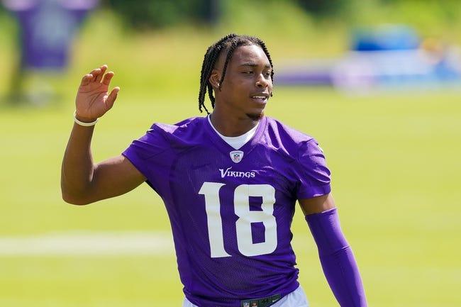 Denver Broncos at Minnesota Vikings: 8/14/21 NFL Picks and Prediction