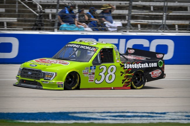 2021 United Rentals 176 at the Glen -NASCAR Camping World Truck Series Picks, Odds, and Prediction 8/7/21