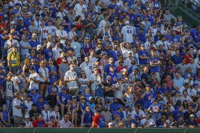 Tony T's Cubs vs. Cardinals SIDE 7-22-2021