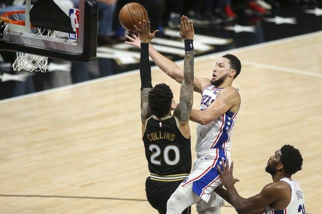 Best NBA Player Props 6/16/21 NBA Picks and Predictions