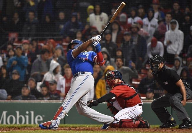 Best MLB Props 6/19/21: MLB Picks and Predictions