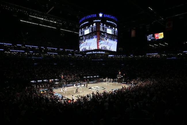 Brooklyn Nets at Milwaukee Bucks - 6/17/21 NBA Picks and Prediction