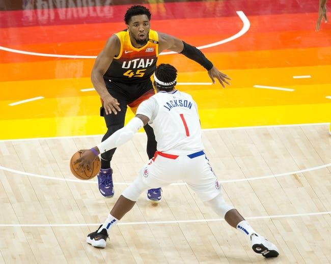 Best NBA Player Props 6/18/21 NBA Picks and Predictions