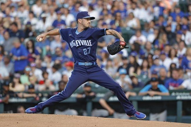 MLB Picks and Predictions for 6/24/21 - Free MLB Picks