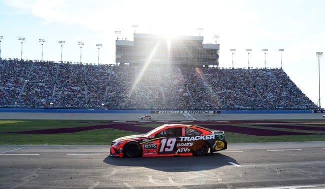 2021 Foxwoods Resort Casino 301: NASCAR CUP Preview, Odds, Picks, Longshots
