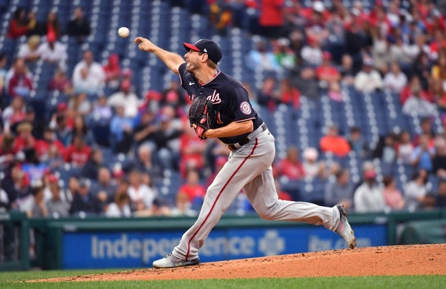 Best MLB Props 7/2/21: MLB Picks and Predictions