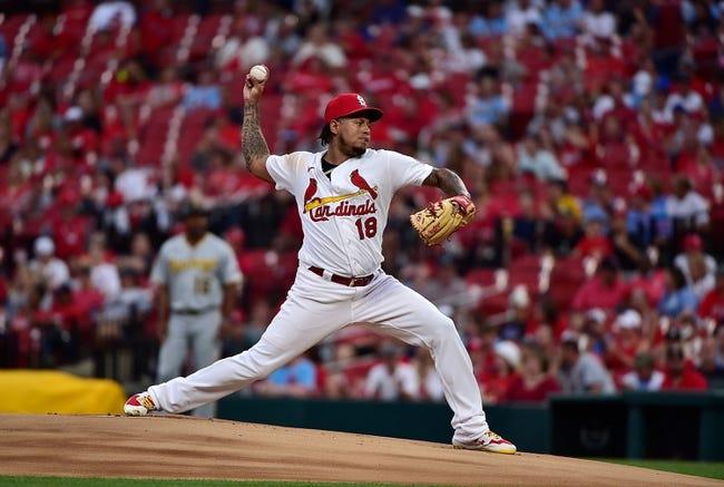 Best MLB Props 7/4/21: MLB Picks and Predictions