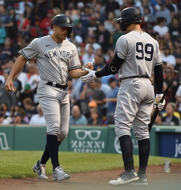 MLB Picks and Predictions for 6/27/21 - Free MLB Picks