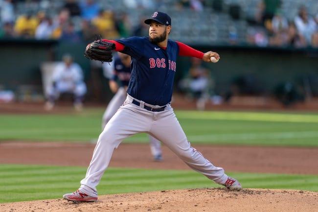 Boston Red Sox at New York Yankees 7/15/21 MLB Picks and Predictions
