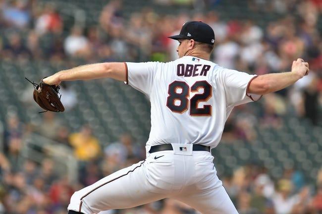 Best MLB Props 8/6/21: MLB Picks and Predictions