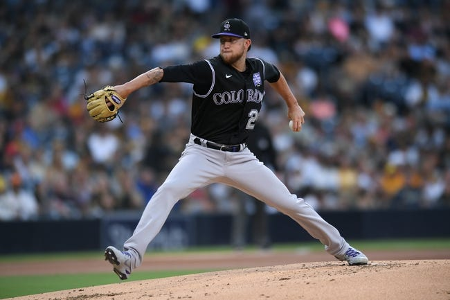 Best MLB Props 7/24/21: MLB Picks and Predictions