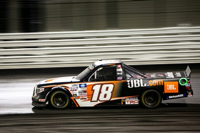 2021 UNOH 200 -NASCAR Camping World Truck Series Picks, Odds, and Prediction 9/16/21
