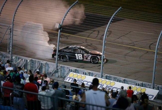2021 Pennzoil 150 8/15/21 NASCAR Xfinity Series Picks, Odds, and Prediction