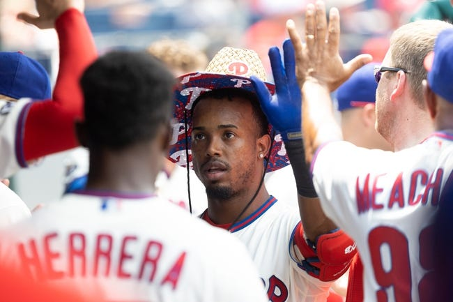 Best MLB Props 7/26/21: MLB Picks and Predictions