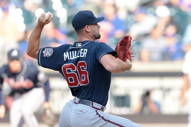 Best MLB Props 8/12/21: MLB Picks and Predictions