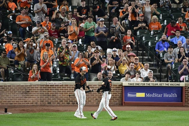 Mitch's MLB Value
