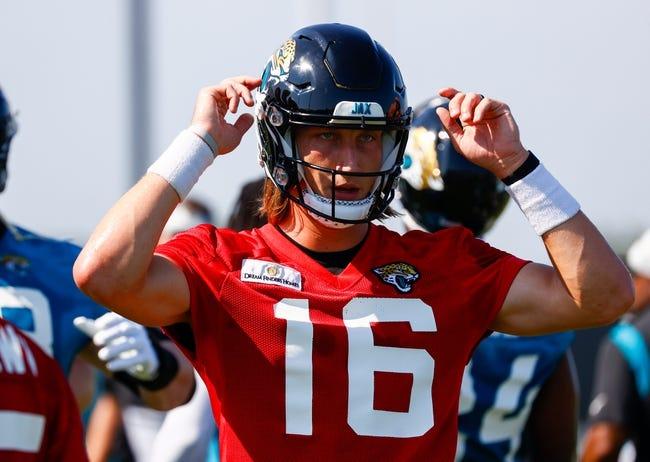 Cleveland Browns at Jacksonville Jaguars - 8/14/21 NFL Picks and Prediction