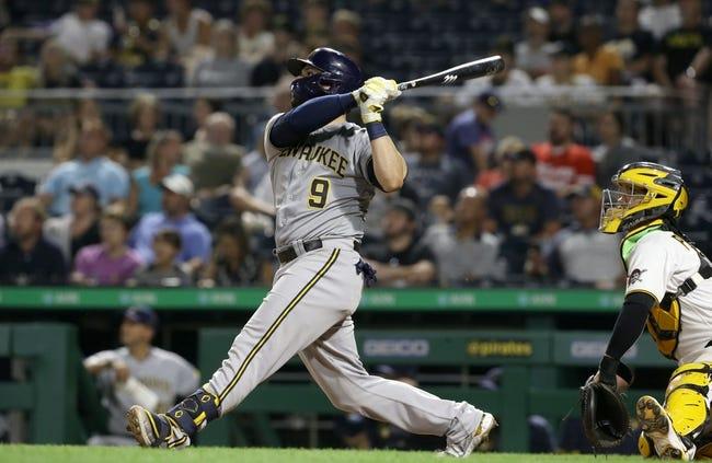 Best MLB Props 7/30/21: MLB Picks and Predictions