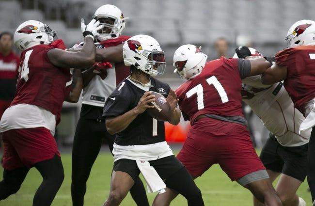 Dallas Cowboys at Arizona Cardinals - 8/13/21 NFL Picks and Prediction