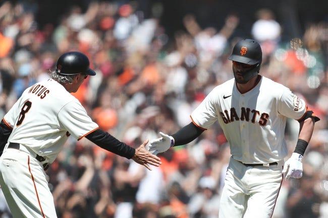 MLB Picks and Predictions for 8/5/21 - Free MLB Picks