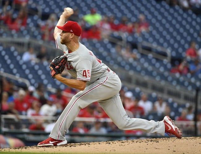 MLB Picks and Predictions for 8/8/21 Free MLB Picks
