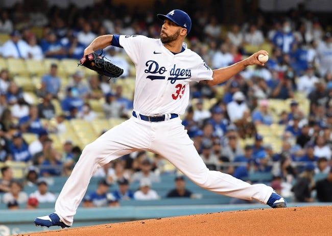 MLB Picks and Predictions for 9/3/21 Free MLB Picks
