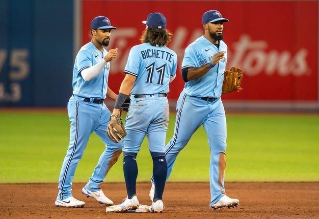MLB Picks and Predictions for 8/7/21 Free MLB Picks
