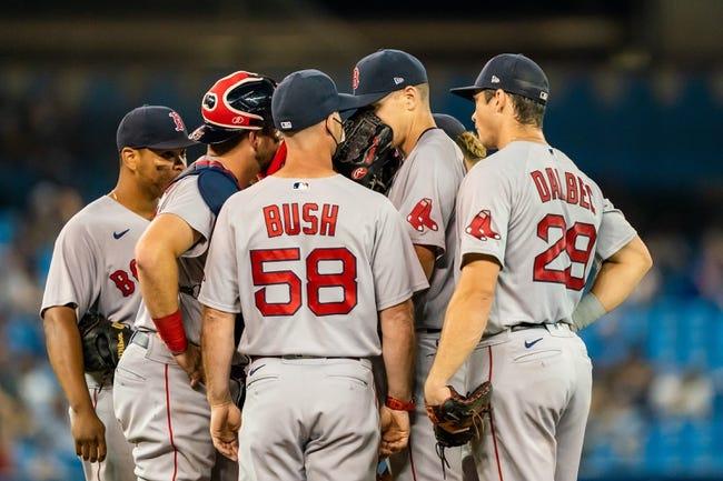 Best MLB Props 8/25/21: MLB Picks and Predictions