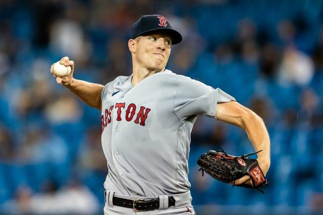 Best MLB Props 8/13/21: MLB Picks and Predictions