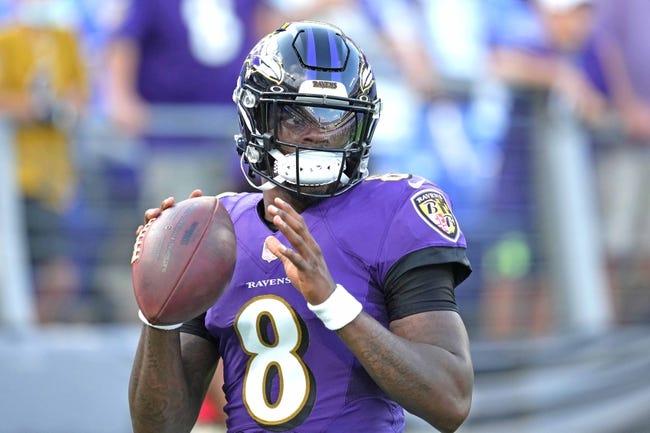 Baltimore Ravens at Washington Football Team: 8/28/21 NFL Picks and Prediction