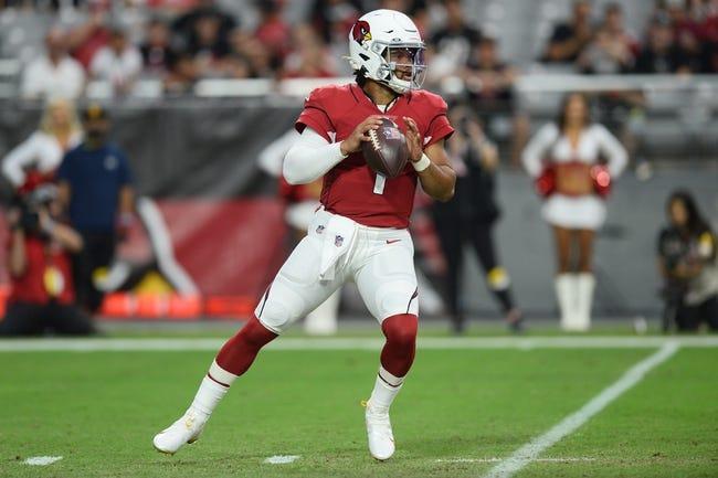 Arizona Cardinals at Tennessee Titans - 9/12/21 NFL Picks and Prediction