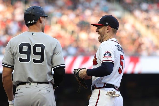 Best MLB Props 8/24/21: MLB Picks and Predictions