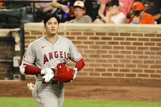 Best MLB Props 8/26/21: MLB Picks and Predictions
