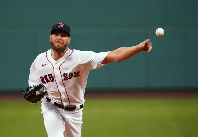 Best MLB Props 9/6/21: MLB Picks and Predictions