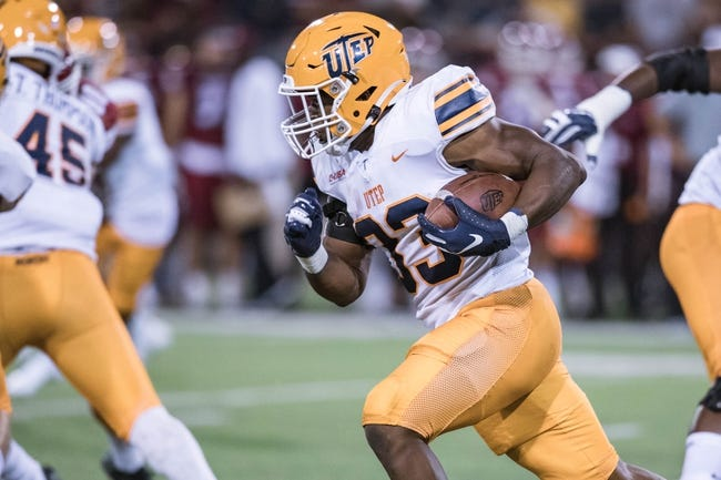Bethune-Cookman at UTEP: 9/4/21 College Football Picks and Predictions