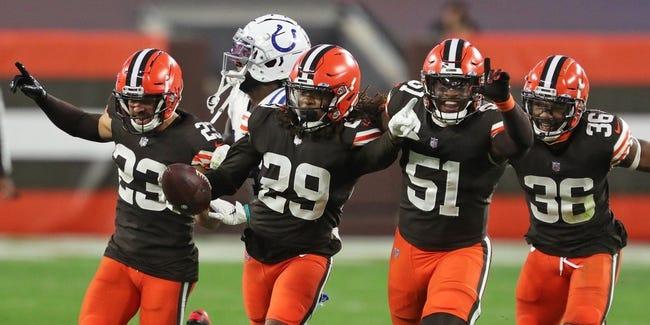 Cleveland Browns at Kansas City Chiefs - 9/12/21 NFL Picks and Prediction