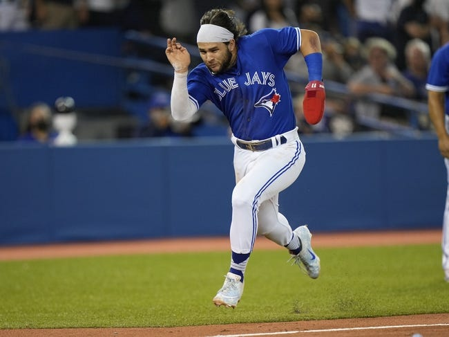 Best MLB Props 9/1/21: MLB Picks and Predictions