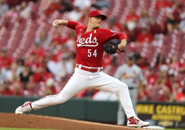Best MLB Props 9/12/21: MLB Picks and Predictions