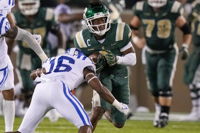 Charlotte at Georgia State: 9/18/21 College Football Picks and Predictions