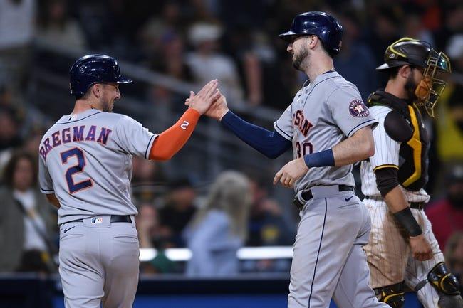 Best MLB Props 9/4/21: MLB Picks and Predictions