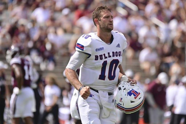 North Texas at LA Tech: 9/25/21 College Football Picks and Prediction