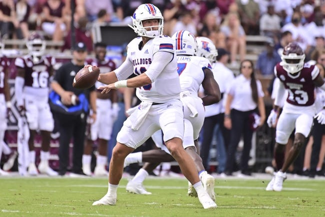 SMU at LA Tech - 9/18/21 College Football Picks and Prediction