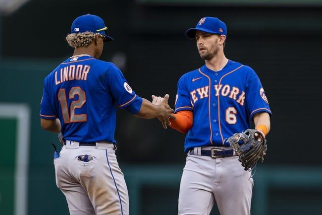 MLB Picks and Predictions for 9/6/2021 - Free MLB Picks