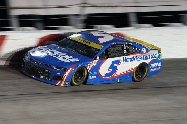 2021 Bass Pro Shops NRA Night Race: NASCAR CUP Picks, Predictions, Odds, Longshots