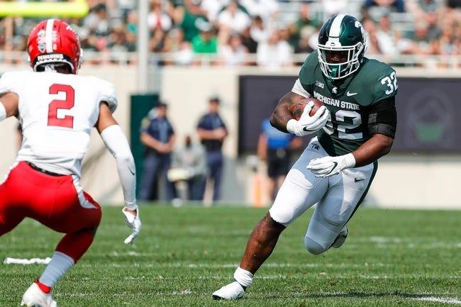 Michigan State at Miami: 9/18/21 College Football Picks and Predictions