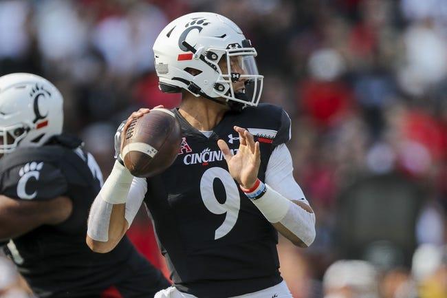 Cincinnati at Indiana - 9/18/21 College Football Picks and Prediction