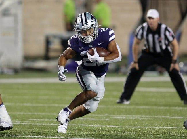 Nevada at Kansas State: 9/18/21 College Football Picks and Predictions