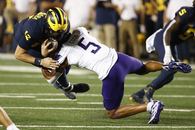 Arkansas State at Washington: 9/18/21 College Football Picks and Predictions